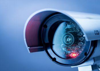 Cámaras de vigilancia